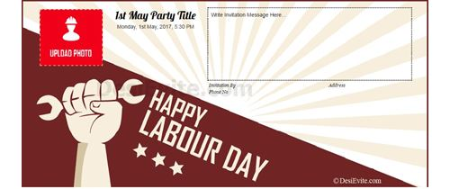 Let's Celebrate May day