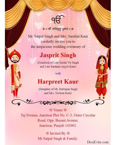 punjabi-sikh-wedding-ecard-with-carry-catcher