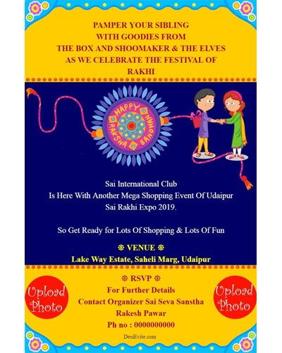 rakhi-expo-invitation-card
